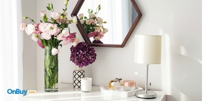 Styling Tips To Decorate Your Dresser Top