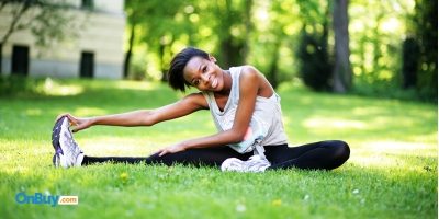 Tips To Spring Clean Your Diet And Fitness Routine