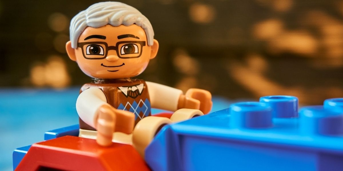 LEGO DUPLO: Your Child's First LEGO Set