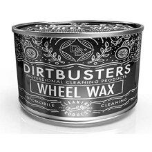Dirtbusters wheel wax sealant high temperature synthetic wax 150g