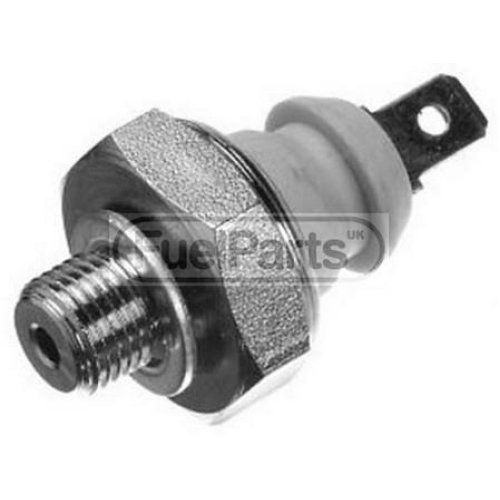 Oil Pressure Switch for Volkswagen Golf 1.8 Litre Petrol (05/84-07/93)