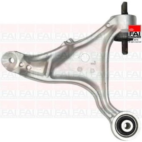 Front Left FAI Wishbone Suspension Control Arm SS6041 for Volvo V70 2.4 Litre Petrol (01/00-09/03)
