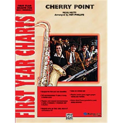 Alfred 00-24833 CHERRY POINT-JFY