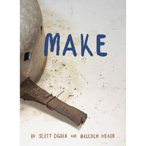 Make [DVD] [2011] [NTSC]
