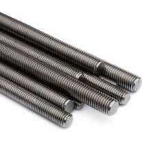 Fully Threaded Steel Studding Bar Metric 300mm Screwed Rods