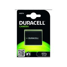 Duracell Camera Battery - replaces Sony NP-BG1 Battery