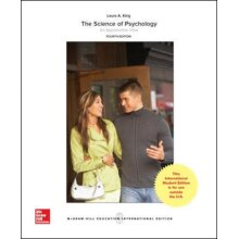 Science of Psychology An Appreciative View by King & Laura - Used