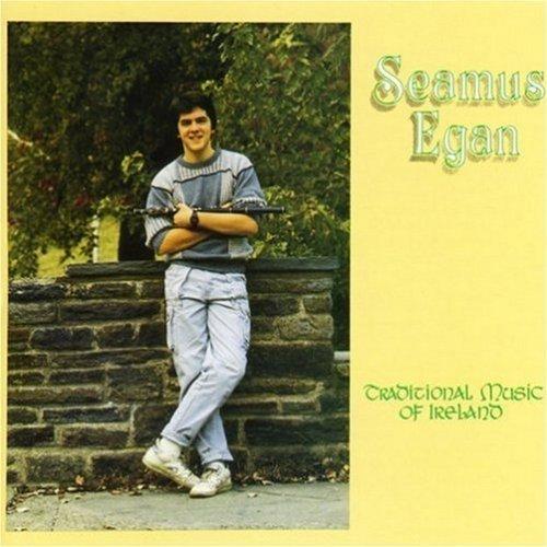 Egan Seamus - Traditional Music of Ireland [CD]