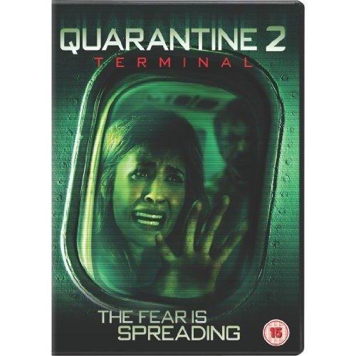 Quarantine 2 - Terminal DVD [2011]