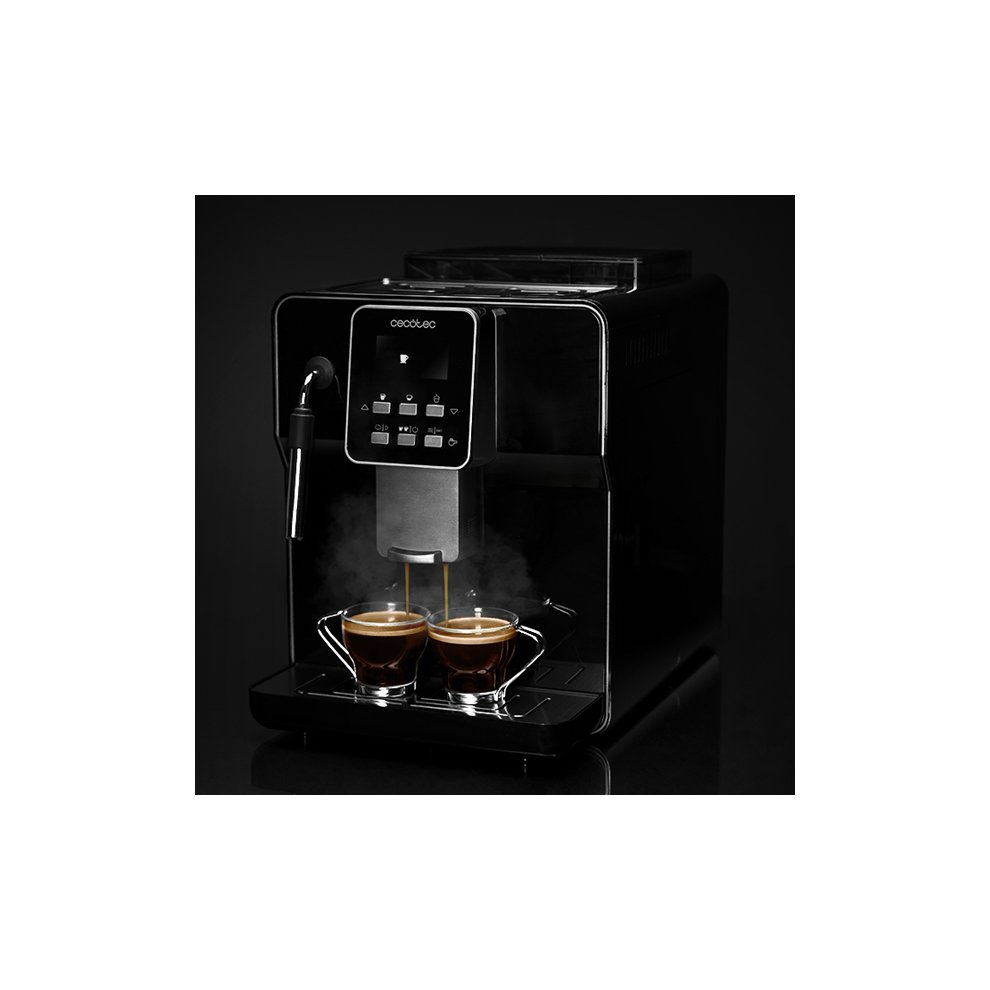 Express Manual Coffee Machine Cecotec Power Matic ccino 6000 1,7 L 19 bar LCD 1350W