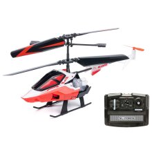 Silverlit RC Helicopter Kids Children Remote Control Outdoor Game Play Toy