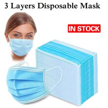 Disposable Face Surgical Medical Mouth Mask
