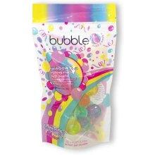 Bubble T Cosmetics Rainbow Bath Pearls (20 x 4g)
