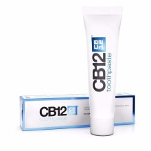 CB12 Toothpaste New Bad Breath Halitosis Smokers tooth gum treatment