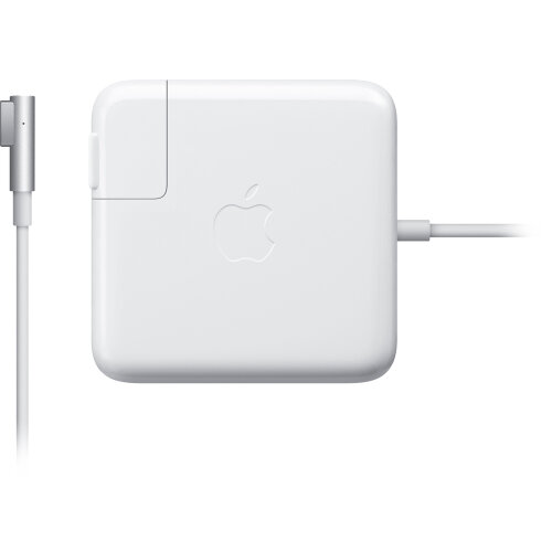 Apple 60W MagSafe Power Adapter (for MacBook and 13-inch MacBook Pro) | MC461B/B
