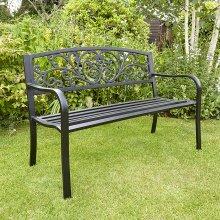 Linden Garden Bench