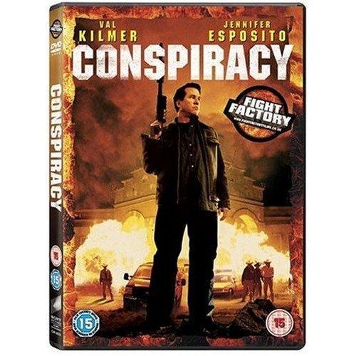 Conspiracy DVD [2009]