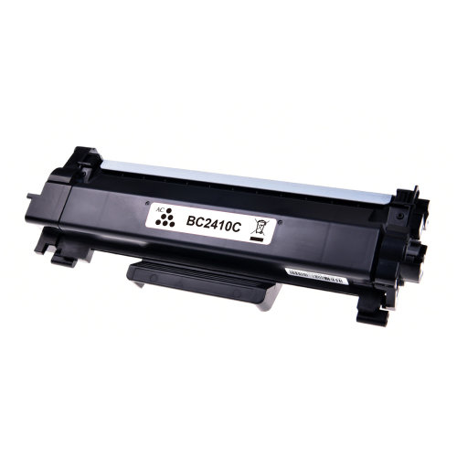 Compatible TN2410 Toner Cartridge For Brother Std Yld TN2410 CHIPPED