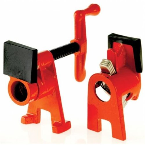 75in. H Series Pipe Clamp