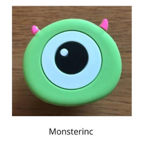 (Monsterinc) mobile phone holder Socket Finger grip Stand UK