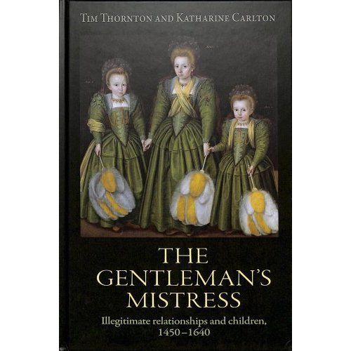 The Gentleman'S Mistress