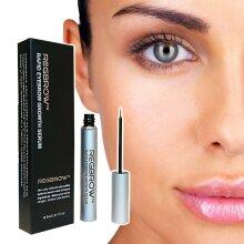 Regbrow Eyebrow Serum Conditioner 6ml Longer Thicker Darker Brows