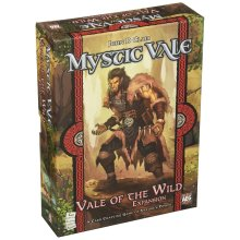 AEG Mystic Vale of the Wild Board Games