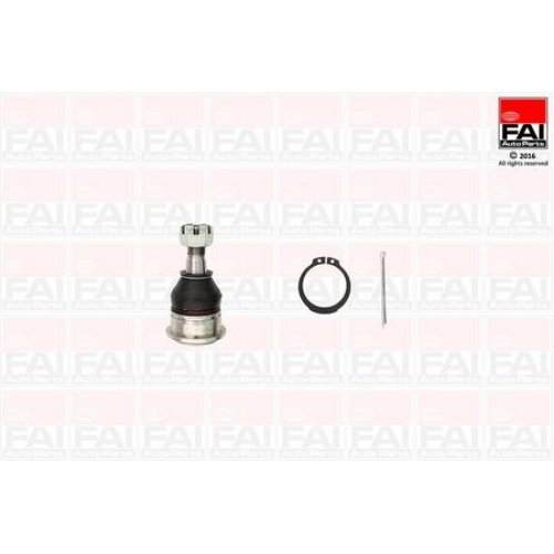 Front FAI Replacement Ball Joint SS1163 for Nissan Primera 2.0 Litre Petrol (02/91-10/96)