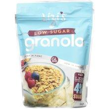 Lizi's Low Sugar Granola 500 g (Pack of 8)