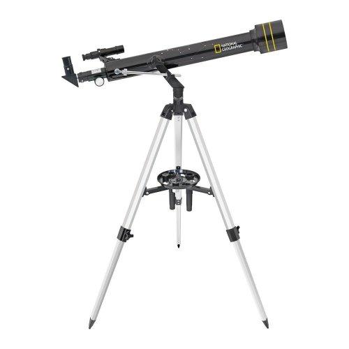 NAT. GEOGRAPHIC 60/700 AZ Refractor Telescope
