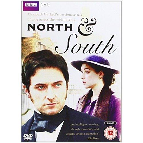 North & South DVD [2005]