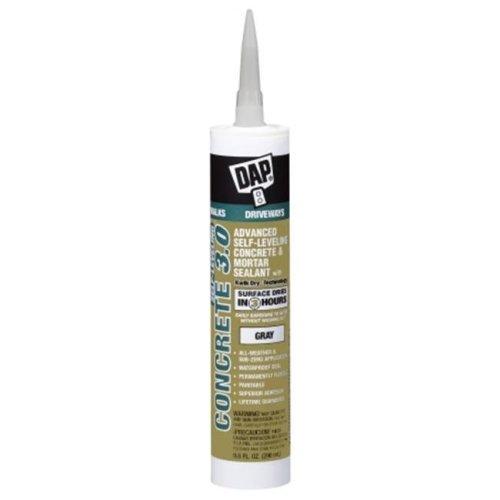 Dap 9.8 Oz Self-Leveling Concrete 3.0 Sealant  18370