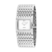 08037-Msm-01, Jovial Women'S Diamond - White - Quartz Watch