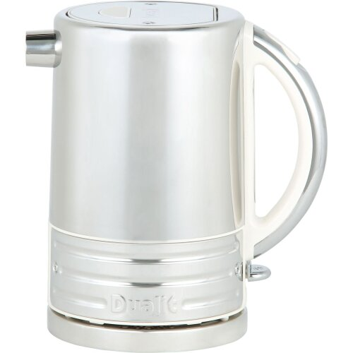 Dualit 72923 Architect Canvas White / Stainless Steel Kettle Limescale Filter