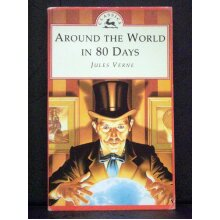 Around The World In Eighty Days - Used