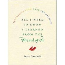 Emeralds of Oz by Peter Guzzardi - Used