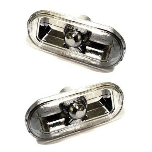 FORD FOCUS C-MAX 2003-2//2011 CLEAR SIDE REPEATER PASSENGER SIDE N//S