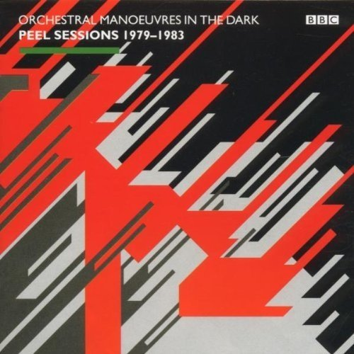 Orchestral Manoeuvres in the Dark - Peel Sessions (1979-1983) [CD]