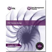 ITIL service design: [German translation] - Used