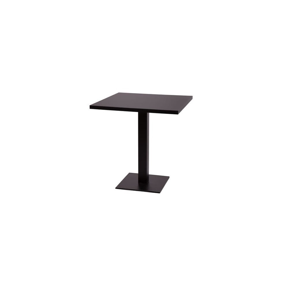 gorzan large or table kitchen dining table cast iron base