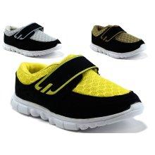 New Girls Infant Sport Running Trainer Shoe