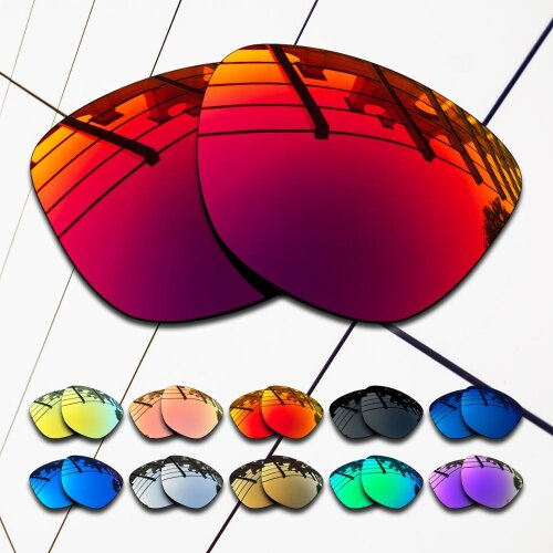 E.O.S Polarized Replacement Lenses for Oakley Frogskins Sunglasses