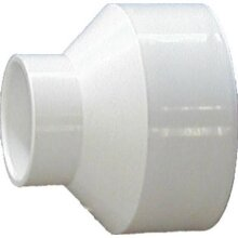 """Genova Products 70132 Reducing Coupling, 3"""" x 2"""""""