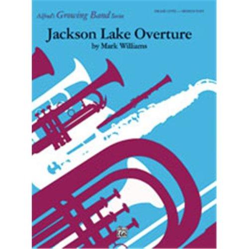 Alfred 00-5667 JACKSON LAKE OVERTURE-GB