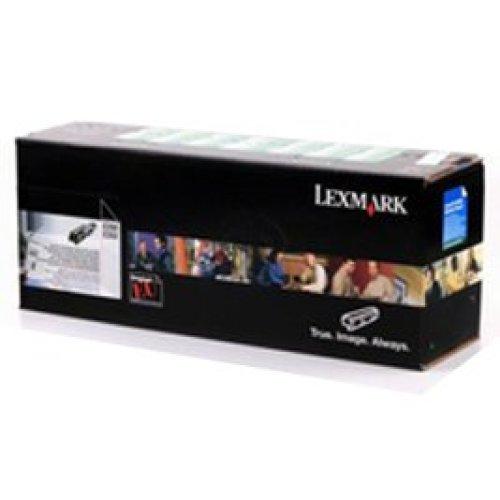Genuine Lexmark 24B5850 Black Extra High Yield Toner Cartridge