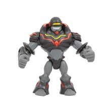 Gormiti GRM01820 Basic Action Figures-Vulkan