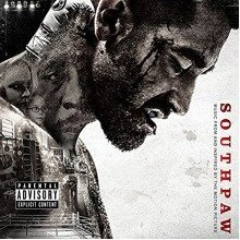 Southpaw - Music from and Inspired by the Motion Picture [CD]