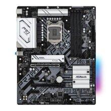 Asrock B560 PRO4 Intel B560 1200 Atx 4 Ddr4 Hdmi Dp 3X M.2 B560 PRO4