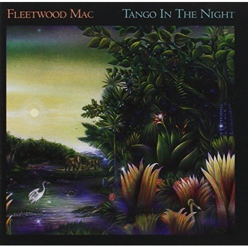 Fleetwood Mac - Tango in the Night (expanded) [CD]