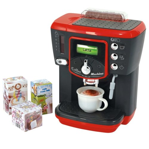 Playgo Coffee Machine 3650